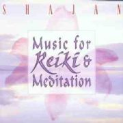 Music for Reiki and Meditation - Shajan
